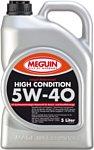 Meguin Megol High Condition 5W-40 5л (3198)