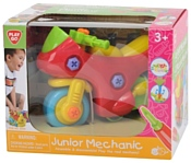 Playgo Junior Mechanic 2009 Мотоцикл
