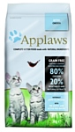 Applaws Kitten Chicken dry (0.4 кг)