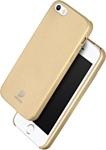 Dux Ducis Skin для iPhone 5/5S (золотистый)