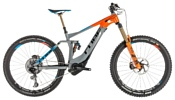 Cube Stereo Hybrid 160 Action Team 500 27.5 (2019)