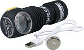 Armytek Tiara C1 Pro XP-L Magnet USB (белый свет) + 18350 Li-Ion