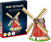 Revell 00110 Dutch Windmill