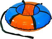 Saimaa Вихрь 100 см (оранжевый/синий)