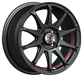 NZ Wheels F-22 6.5x16/5x114.3 D66.1 ET47 BKRSI