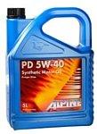 Alpine PD Pumpe-Duse 5W-40 5л