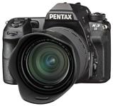 Pentax K-3 II Kit