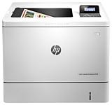 HP Color LaserJet Enterprise M553n