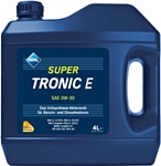 Aral Super Tronic E SAE 0W-30 4л