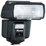 Nissin i60A for Nikon