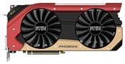 Gainward GeForce GTX 1070 1670Mhz PCI-E 3.0 8192Mb 8500Mhz 256 bit DVI HDMI HDCP