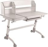 Fun Desk Amare II (серый)