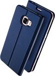 Dux Ducis Skin Pro для Samsung Galaxy A5 2017 (A520F) (синий)