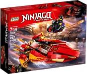 LEGO Ninjago 70638 Катана V11