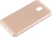 Case Matte Natty для Samsung Galaxy J4 (золотистый)