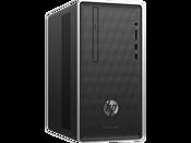 HP Pavilion 590-p0001ur (4GK89EA)