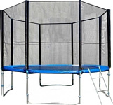 Fitness Trampoline 13ft Extreme