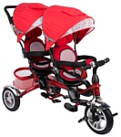 Capella Twin Trike 360