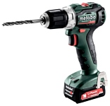 Metabo PowerMaxx BS 12 BL 2.0Ач x2 кейс