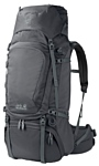 Jack Wolfskin Denali 65 grey (dark iron)