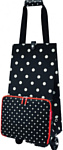 Reisenthel Foldabletrolley Mixed Dots