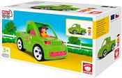 Efko Автомобиль службы озеленения с водителем 33216EF-CH