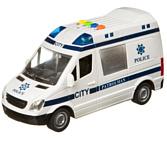 Bondibon Полицейский фургон ВВ4069