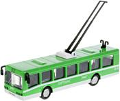 Технопарк Троллейбус SB-16-65-GN-WB
