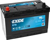 Exide Start-Stop EFB EL955 (95Ah)