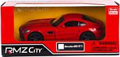 Rmz City Mercedes-Benz GT S AMG 2018 554988 (красный)