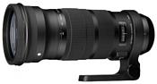 Sigma AF 120-300mm f/2.8 DG OS HSM Sports Nikon F