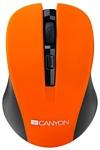 Canyon CNE-CMSW1O Orange USB