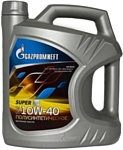 Gazpromneft Super 10W-40 SG/CD 5л