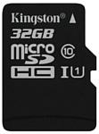 Kingston SDC10G2/32GBSP