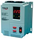 Solpi-M TSD-750VА