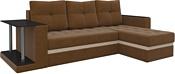 Mebelico Атланта М (коричневый) (58792)