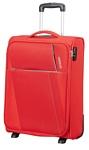 American Tourister Joyride Flame Red 55 см (2 колеса)
