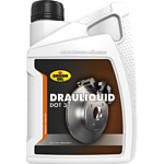 Kroon Oil Drauliquid DOT 3 1л