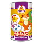 Vladi Toys Crazy KOKO Ку-ка-ре-ку! Будь первым! (VT8020-04/VT8020-08)