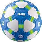 JAKO Striker 290 (4 размер, голубой/зеленый)