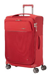 Samsonite B-Lite Icon Red 63 см