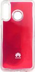 EXPERTS Neon Sand Tpu для Huawei P30 Lite (фиолетовый)
