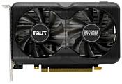 Palit GeForce GTX 1650 GP OC 4GB (NE61650S1BG1-166A)