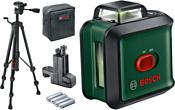 Bosch UniversalLevel 360 Premium 0603663E01 (штатив, держатель)