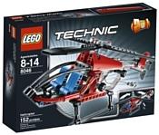 LEGO Technic 8046 Вертолет