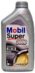 Mobil Super 3000 Formula LD 0W-30 1л