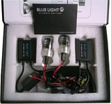 Blue Light H4 HI/LOW 4300K (биксенон)