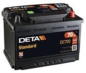 DETA Standard R (70Ah)