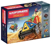 Magformers Hi-Tech 63131 Гонки