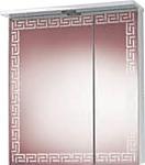 Акваль Паола 60 шкаф-зеркало (EP.04.60.10.L)